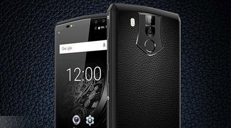 صورة مذهل – هاتف OUKITEL K10 ذو البطارية الضخمة والمزايا التقنية العالية – لا تفوته !