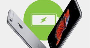 هكذا قد تكون ميزة التحكم في بطارية الأيفون في iOS 11.3 القادم