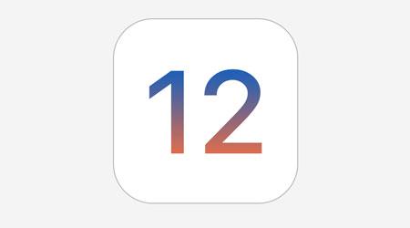 نظام iOS 12 - آبل ستركز على الأداء الجيد لنظام التشغيل بالمرتبة الاولى !