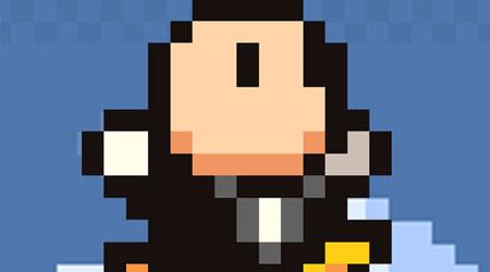 Photo of لعبة Duper Bros! لكل محبي الألعاب الكلاسيكية الممتعة