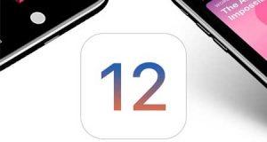 المزايا التي يرغب بها المستخدمون في نظام iOS 12 - الجزء الأول