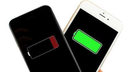 كيف تحافظ على بطارية جهازك الأيفون لفترة طويلة - الجزء الثاني