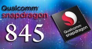 قائمة أبرز الهواتف الذكية القادمة بمعالج Snapdragon 845
