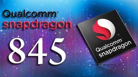 Photo of قائمة أبرز الهواتف الذكية القادمة بمعالج Snapdragon 845