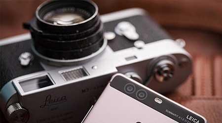صورة هواوي: كاميرا هواتفنا ستصبح مثل الكاميرات الاحترافية!