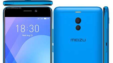 هاتف Meizu M6S قادم رسميا هذا الشهر وهذه هي التفاصيل