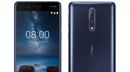 Photo of إن كنت تفكر بشراء Nokia 8 – انتبه أداء الكاميرا ضعيف !