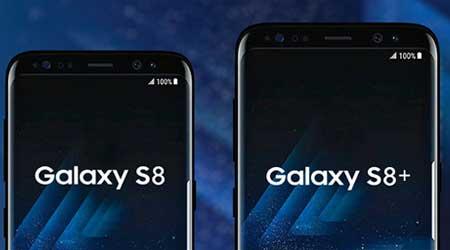 Photo of مشكلة في هواتف جالكسي S8 تجعل الشاشة تضيء تلقائياً بشكل عشوائي !