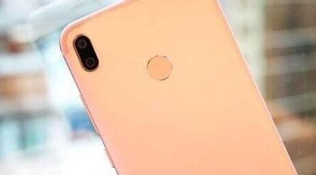 رصد صور Xiaomi Mi 6X مع كاميرا خلفية مزدوجة وشاشة كاملة !