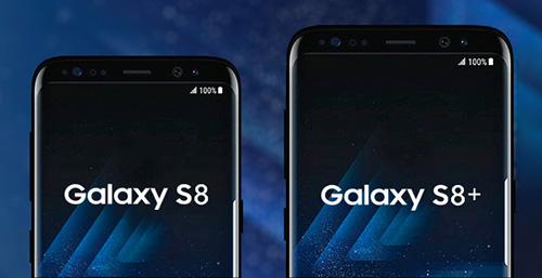 مشكلة في هواتف Galaxy S8 تجعل الشاشة تضيء تلقائياً بشكل عشوائي !