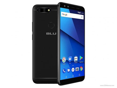 الإعلان رسميا عن هاتف BLU Vivo X مع 4 كاميرات