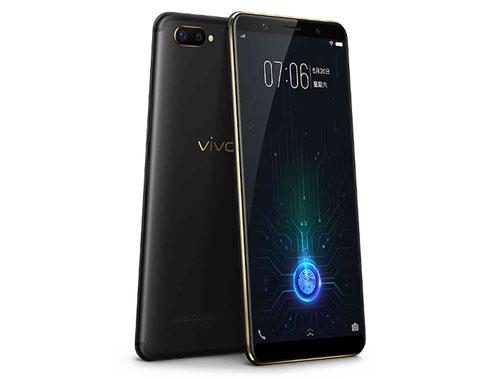 فيديو - هاتف Vivo X20 Plus UD يخضع لاختبار الصلابة - هل سيصمد ؟