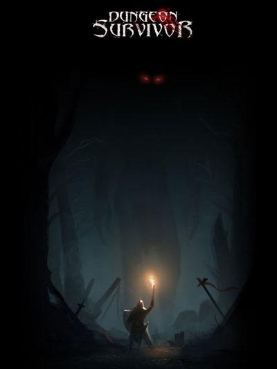 لعبة Dungeon Survivor لمحبي خوض منافسات الخوف