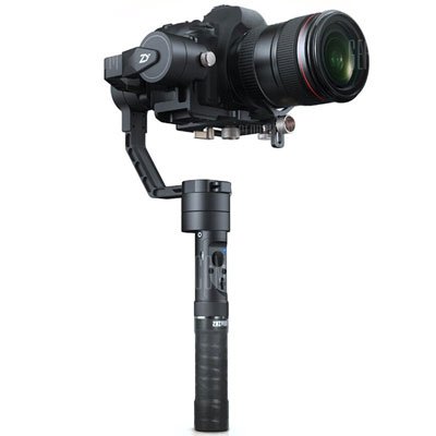 كاميرا التصوير الاحترافية Zhiyun Crane Plus