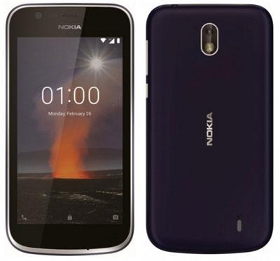 هاتف نوكيا 1