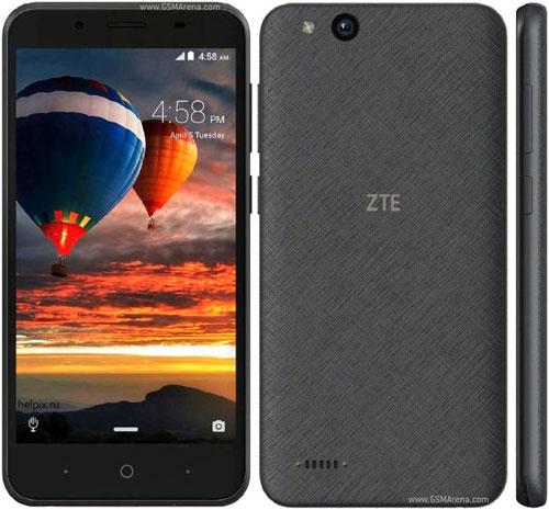 هاتف ZTE Tempo Go