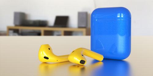 5 أسباب تدفعك لانتظار الجيل الثاني من سماعات AirPods !