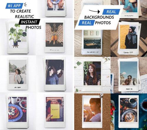 تطبيق Instants لتحرير الصور بفلاتر مميزة