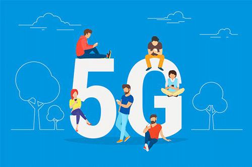 متي ستتوفر شبكات الجيل الخامس 5G ؟