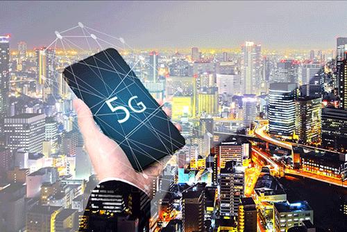 كيف سيبدو العالم في وجود شبكات الجيل الخامس 5G ؟