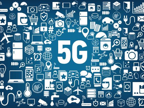 ما هي شبكات الجيل الخامس 5G ؟