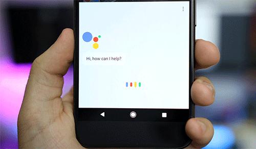 المساعد الصوتي Google Assistant سيتوفر باللغة العربية هذا العام!
