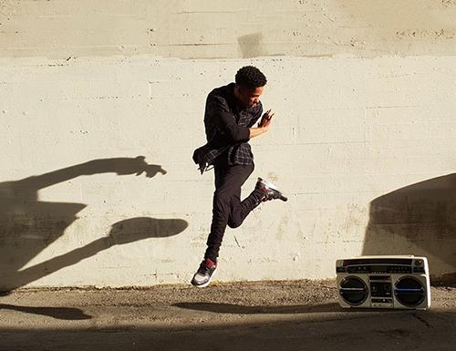 صورة ملتقطة بكاميرا Galaxy S9 / S9 Plus إضاءة نهارية F/2.4