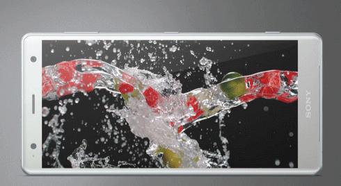 شاشة Sony Xperia XZ2 داعمة لميزة HDR