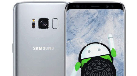 Photo of تحديث Android 8 Oreo متوفر الآن لهواتف جالكسي إس 8 و إس 8 بلس!