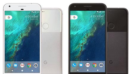 كم باعت جوجل من هواتف Pixel خلال عام 2017 ؟!