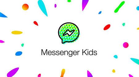فيسبوك يطلق تطبيق Messenger Kids للأطفال، متوفر الآن على جوجل بلاي!