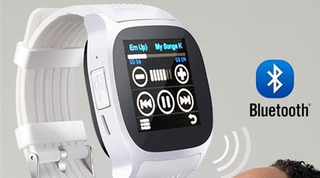 الساعة الذكية LYNWO T8 متوفر بعرض رائع لوقت محدود