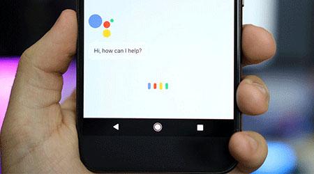 المساعد الصوتي جوجل Assistant سيتوفر باللغة العربية هذا العام!
