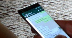 رصد صور هاتف Nokia 9 مع كاميرا مزدوجة وشاشة منحنية !