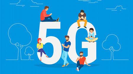 العالم يدخل عصر شبكات الجيل الخامس 5G - تعرّف عليها !