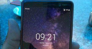 رصد صورة حقيقية لهاتف Nokia 7 Plus تعطينا تفاصيل أكثر !