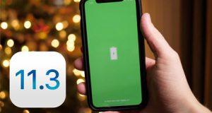 لماذا يجب عليك التحديث إلى الإصدار iOS 11.3 - ومتى سيتوفر ؟