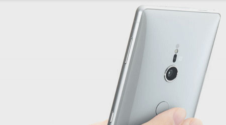 صورة هاتف Sony Xperia XZ2 – المواصفات الكاملة ، المميزات ، السعر ، و كل ماتود معرفته!