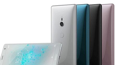 صورة الإعلان رسمياً عن هاتف سوني Xperia XZ2 Compact – المواصفات ، السعر!