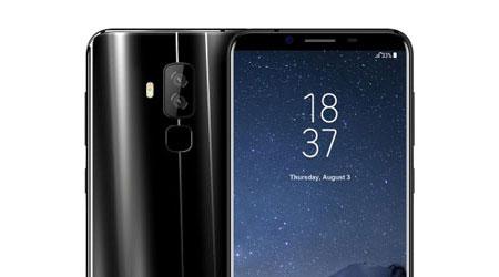 عرض مذهل - احصل على هاتف HOMTOM S8 ذو المزايا الرائعة !