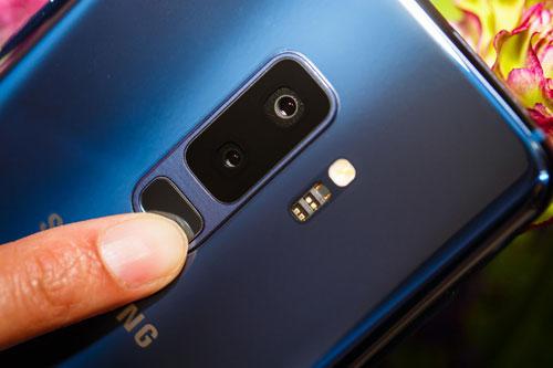 تقرير: Galaxy S9+ أفضل هاتف ذكي من حيث الكاميرا !