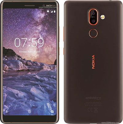 هاتف Nokia 7 plus