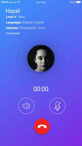 تطبيق Opentalk للتواصل مع الأصدقاء ومعارفك وتكوين صداقات حول العالم !