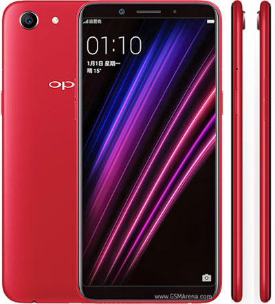 الإعلان رسميا عن هاتف Oppo A1 - المواصفات والسعر !