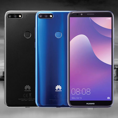 م ختارات هاتف Huawei Y7 Prime نسخة 2018 المواصفات التقنية والسعر