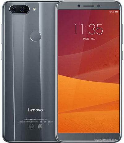 لينوفو تعلن رسميا عن K5 و K5 Play - السعر والمواصات الرسمية