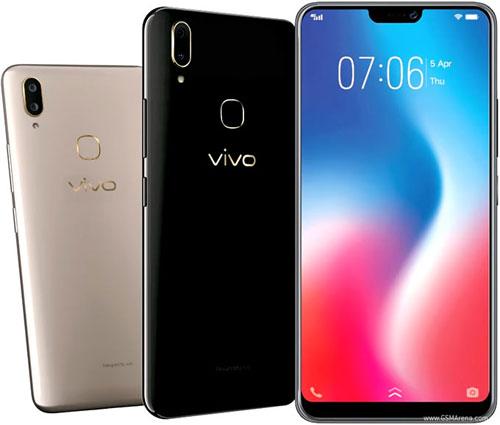 الإعلان عن هاتف vivo V9 مع كاميرا سيلفي بدقة 24 ميجابيكسل ذكية !
