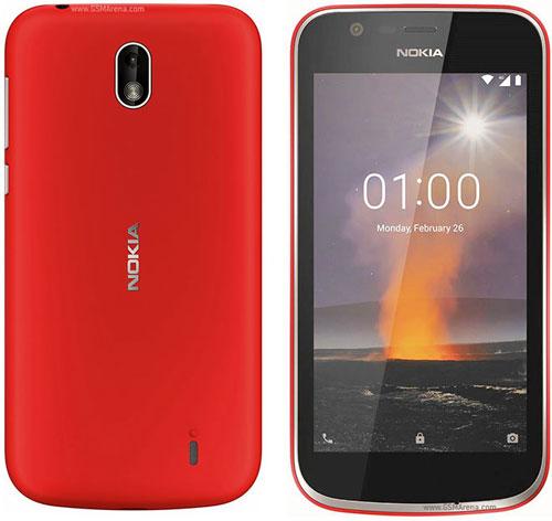هاتف Nokia 1
