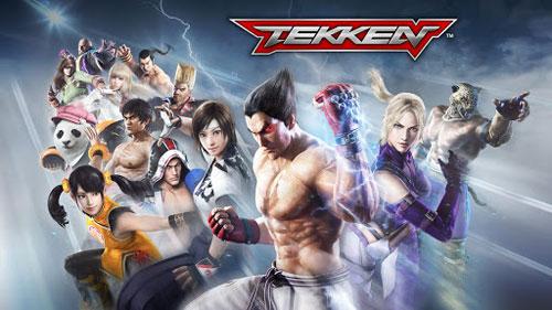 لعبة TEKKEN تعود من جديد لمحبي ألعاب القتال