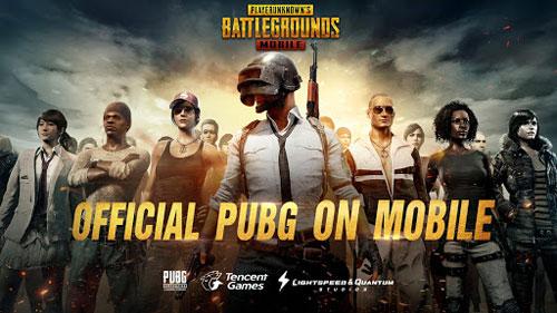 لعبة PUBG Mobile متوفرة حاليا لكثير من التحدي والمتعة
